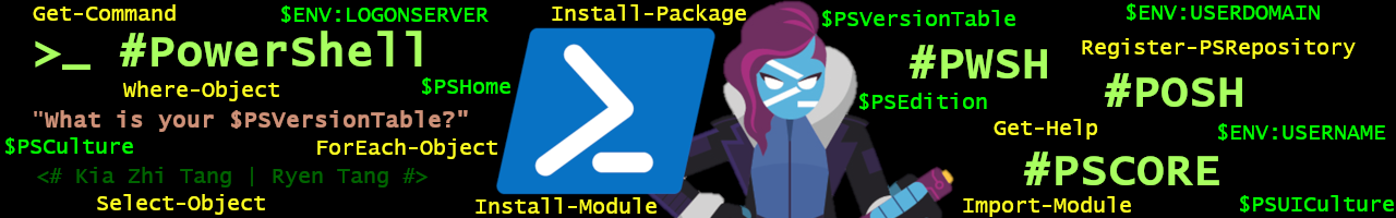 Getting PowerShell in Kali Linux container